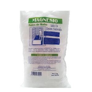 magnesiobaño