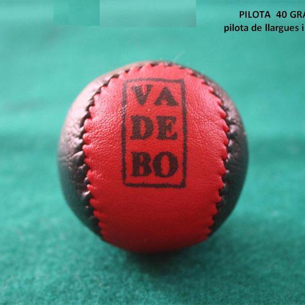Pilota40g
